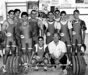 1997 CH Alzira