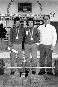 1976 Amat i Culebras XVI ct Espanya