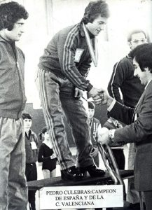 Pedro Culebras 1